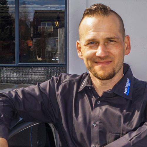 Christian Hoyer